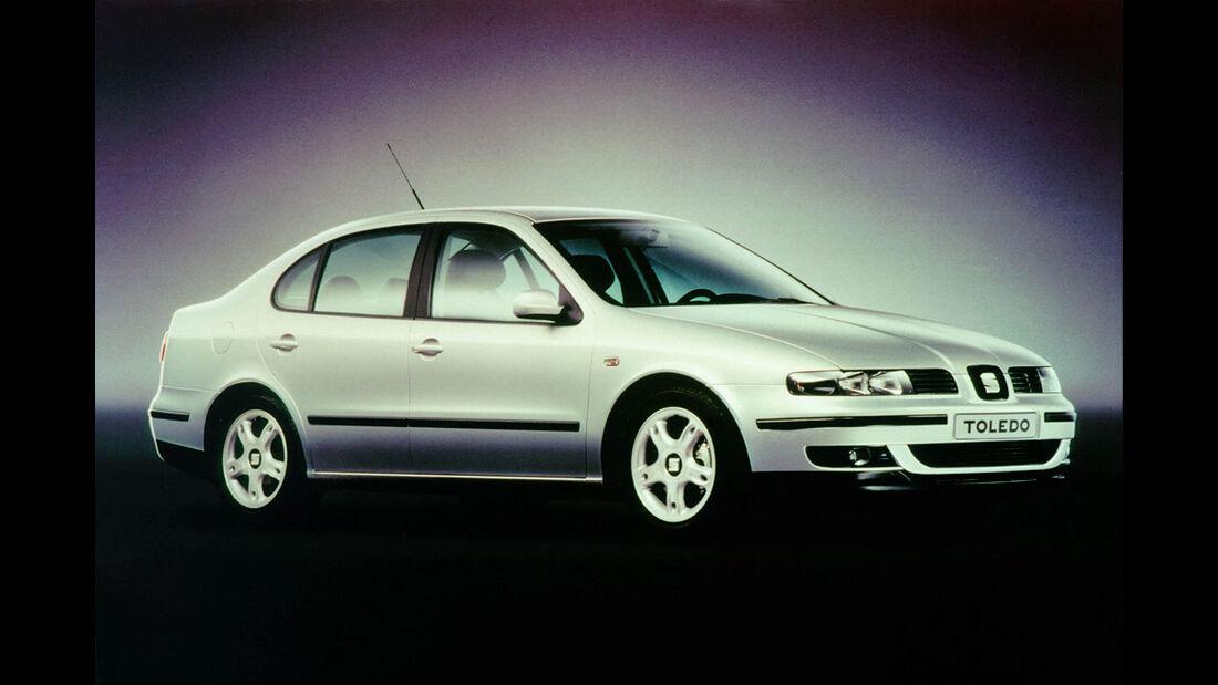 1998 Seat Toledo