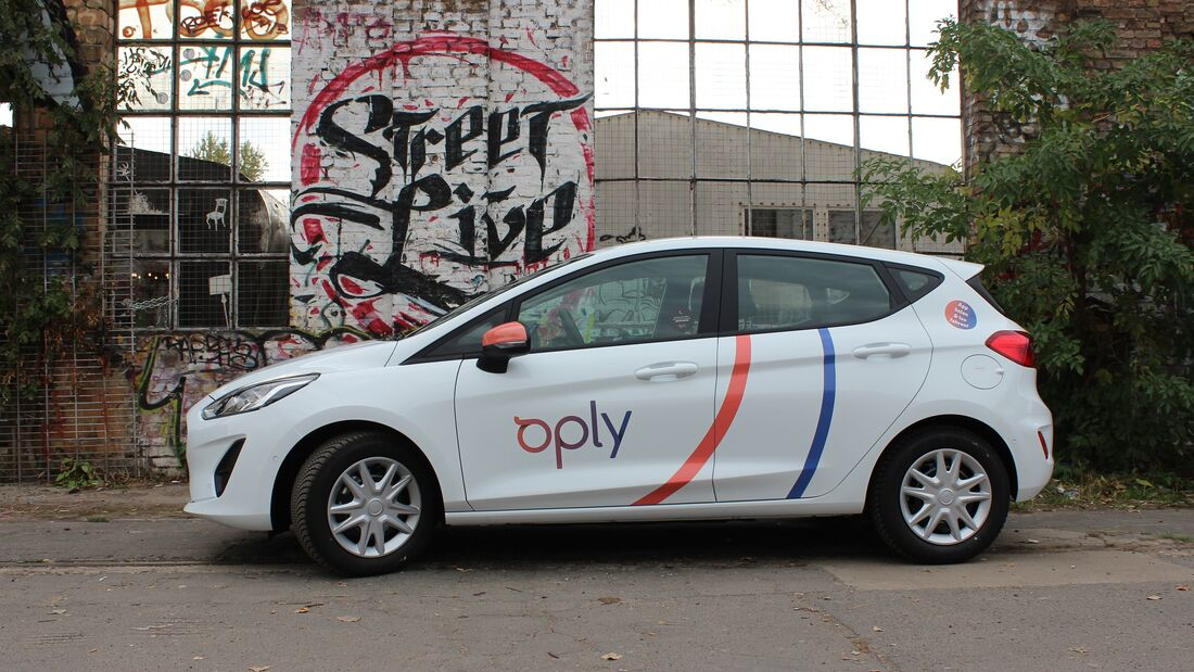 2/2019, Oply Carsharing