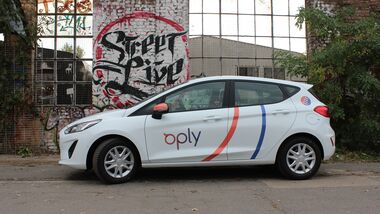 2/2019, Oply Carsharing