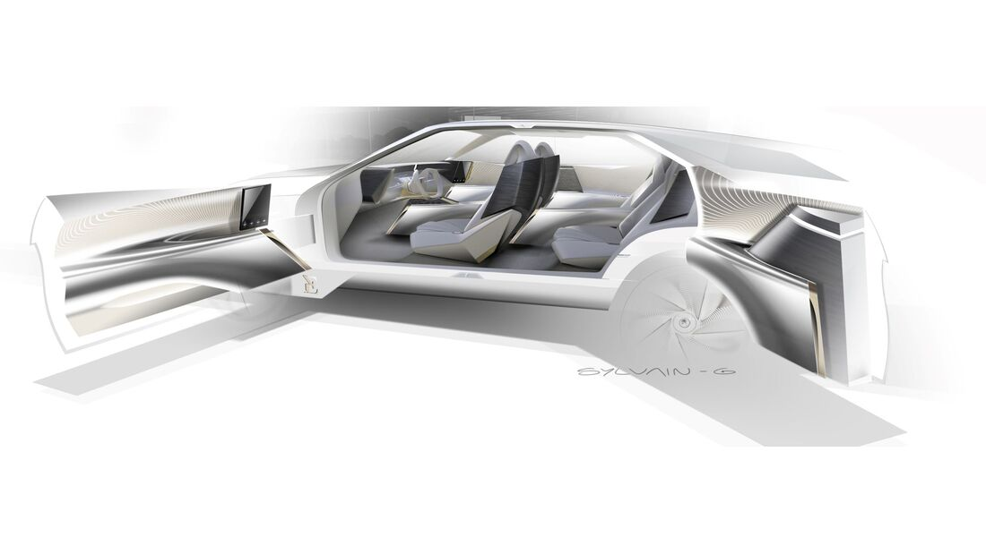 2/2020, DS Aero Sport Lounge