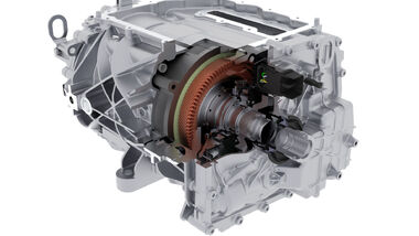 2/2021, BorgWarner Lkw Elektromotor