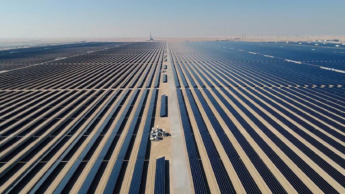 2/2021, EGA Solarpark Dubai