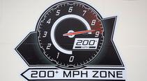 200 mph Supercarshow - Newport Beach - Juli 2016