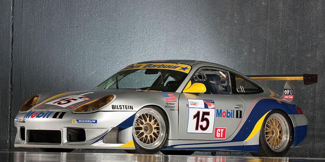 2000 Porsche 911 GT3R