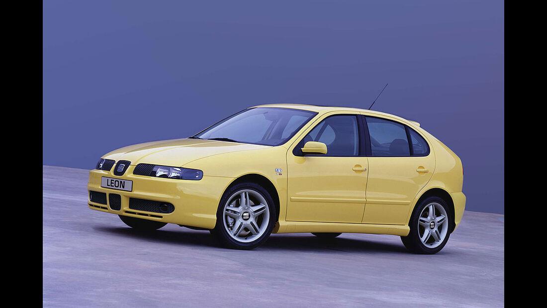 2000 Seat Leon Cubra 4