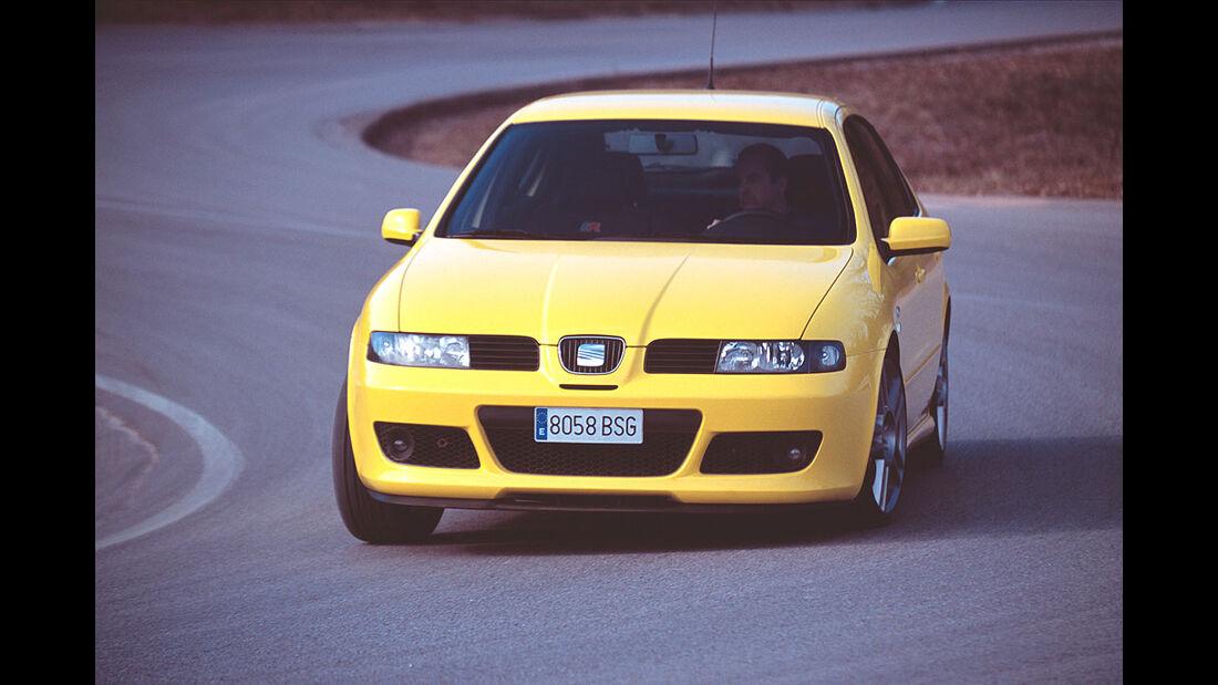 2000 Seat Leon Cubra R