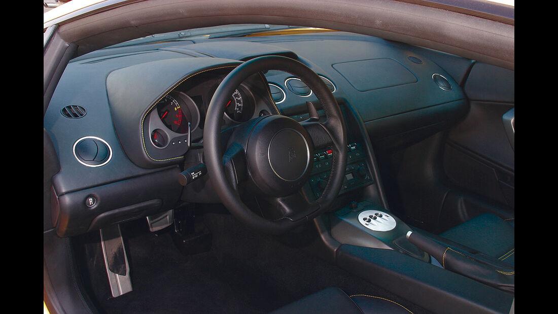 2003-2008 Lamborghini Gallardo