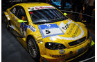 2003 Opel Astra V8 24h-Rennen Nürburgring