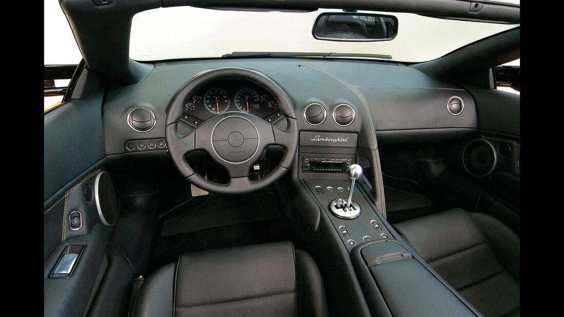 2004 Lamborghini Murciélago Roadster