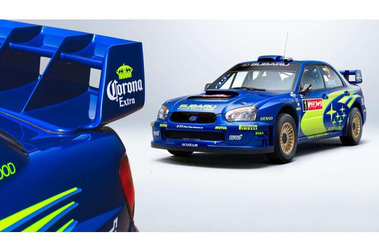 Diesen-Subaru-Impreza-WRC-fuhren-Solberg-und-McRae-Rallye-Legende-mit-Nokia-Handy