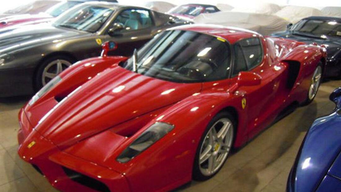 2004er Ferrari Enzo