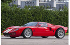 2005er Ford GT40 Mk 1 Replica Coupe