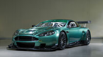 2006 Aston Martin DBR9 - Monterey - Auktion - August 2017