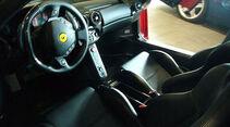 2006er Ferrari Enzo