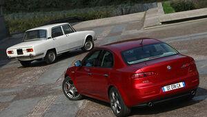 2009 Alfa Romeo 159