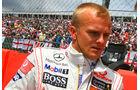 2009 Heikki Kovalainen McLaren