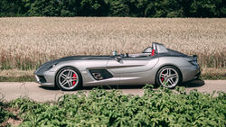 2009 Mercedes SLR McLaren Stirling Moss