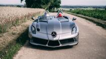 2009 Mercedes SLR McLaren Stirling Moss
