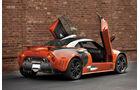 2009er Spyker C8 Laviolette LM85