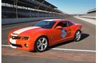 2010 Chevrolet Camaro Pace Car - Indy 500 - Muscle Car - Pony Car