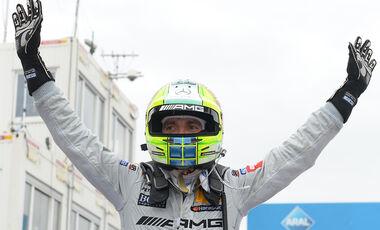 2012 Norisring Rennen, Jamie Green