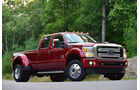2015 Ford F-Series Super Duty Pickup