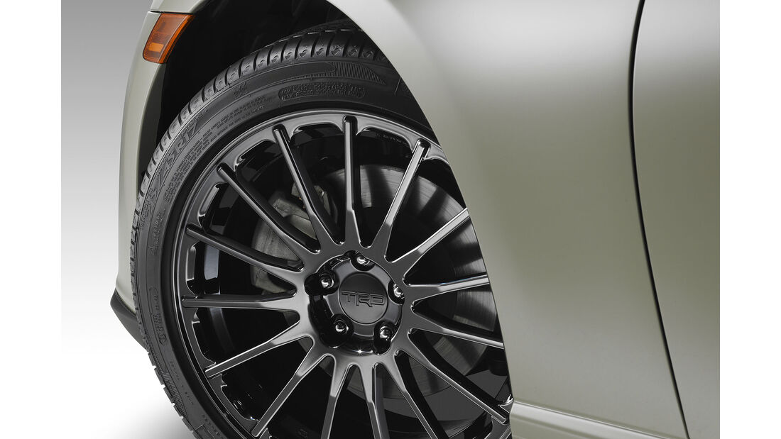 2015 Sema Scion FRS RS2