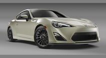 2015 Sema Scion FRS RS2