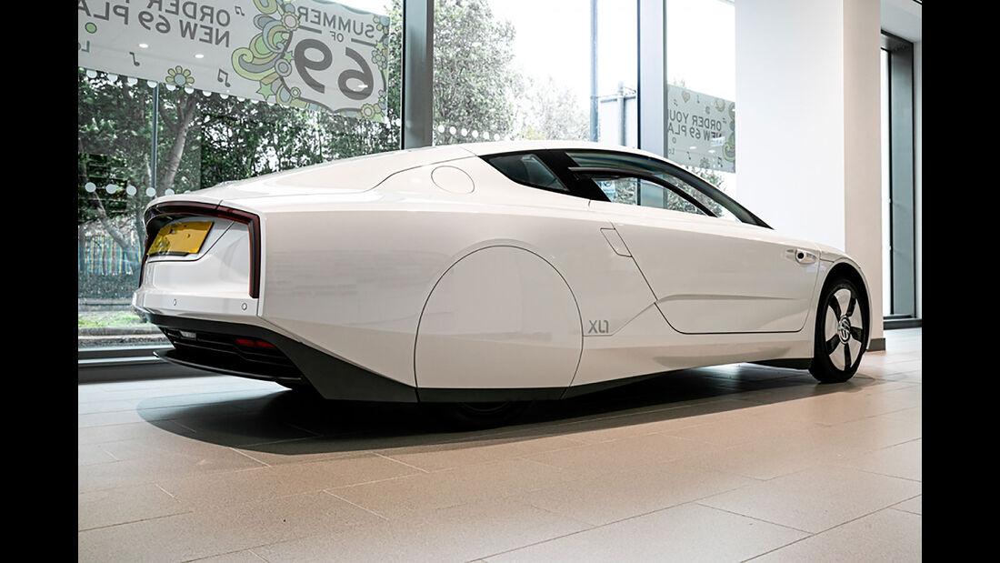 2015 VW XL1