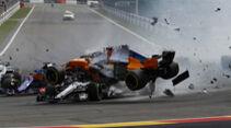 2018 Belgian GP