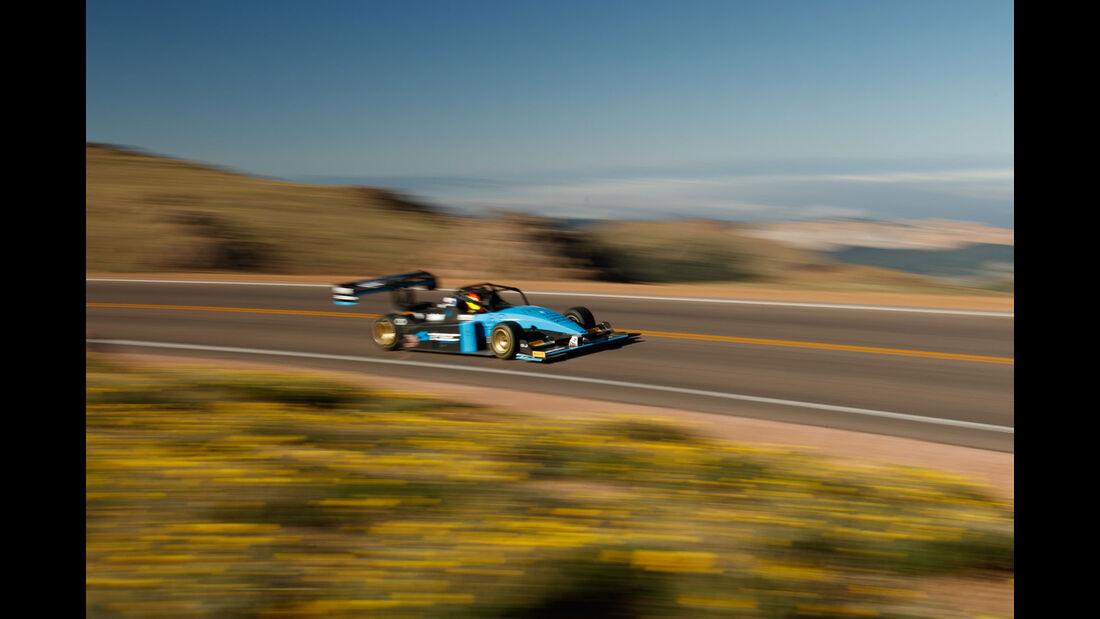 2018 Wolf TSC Honda - Impressionen - Pikes Peak 2018 - Bergrennen