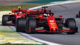 2019 Brazilian GP