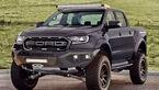 2019 Hennessey VelociRaptor Ford Ranger