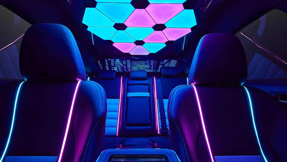 2021 Lexus Twitch GamersIS
