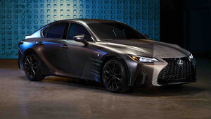2021 Lexus Twitch GamersIS