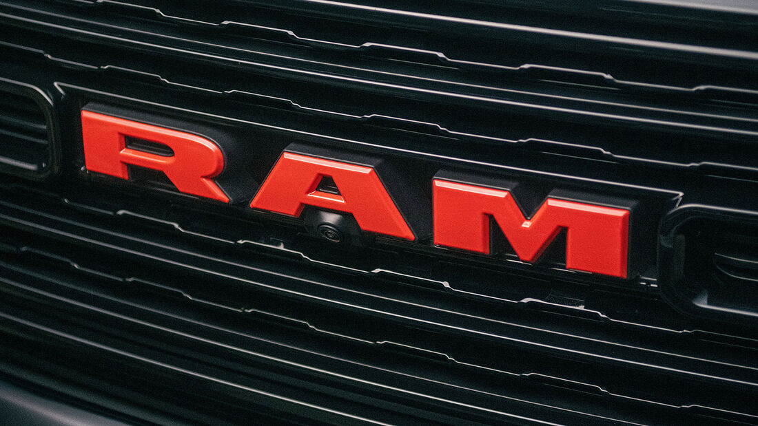 2022 Ram 1500 (RAM)RED Edition