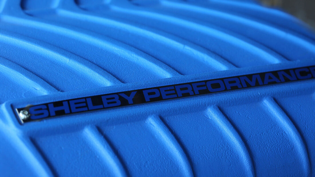 2022 Shelby F-150 Super Snake Sport