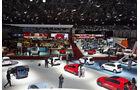 211/ , EUROPA; SCHWEIZ, GENF, Datum: 05.03.2014 12:00:00: 84 INTERNATIONALER AUTO SALON in Genf 2014 84e Salon International de l'Auto et accessoires, PALEXPO - Stefan Baldauf / SB-Medien