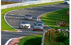 24-Rennen Nürburgring, Fahrerfeld, Gruppe, Renngeschehen