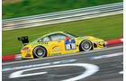 24-Rennen Nürburgring, Porsche 911 GT3 RSR, Seitenansicht