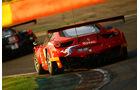 24 h Rennen Spa #51 AF Corsa Ferrari 458 Ferrari