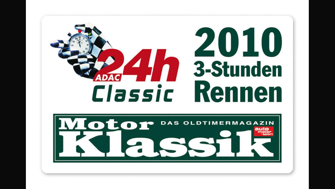 24h Classic Nürburgring
