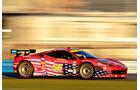 24h Daytona, Ferrari