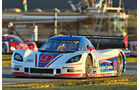 24h Daytona, Shank Racing, Corvette