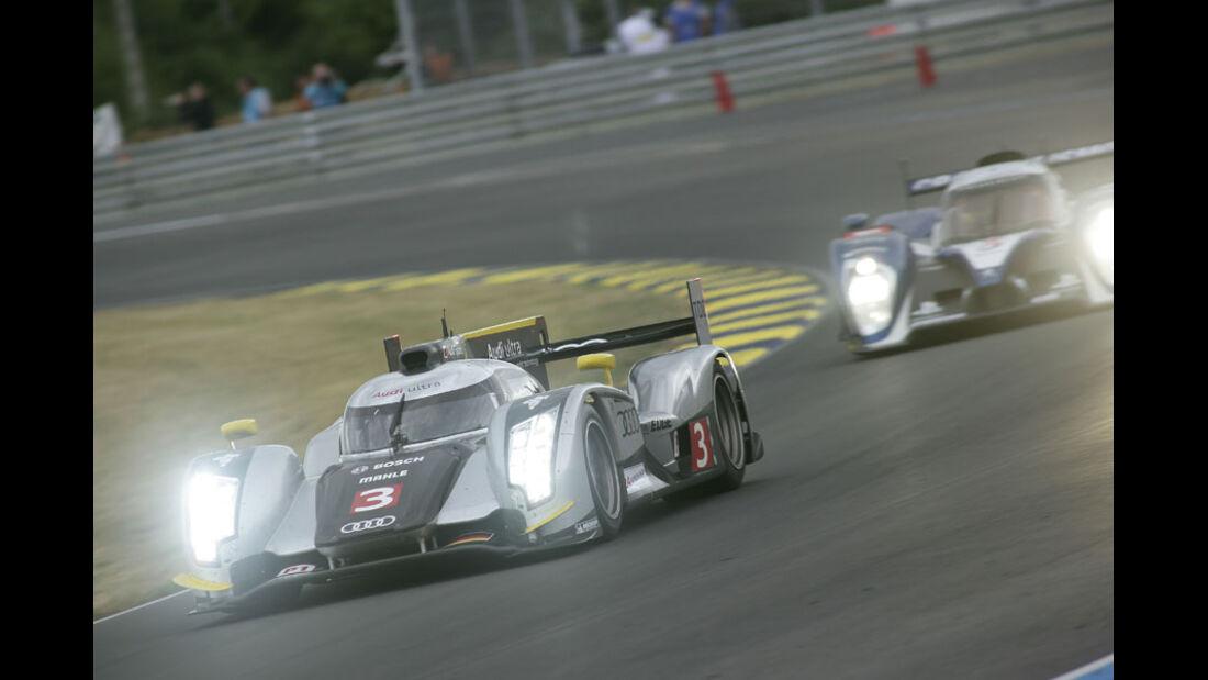 24h Le Mans 2011