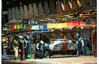 24h Le Mans, Aston-Martin-Werksteam, Box
