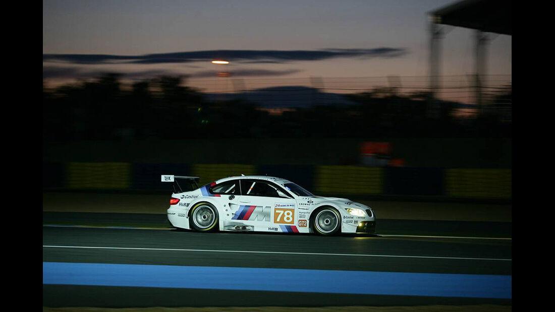 24h Le Mans BMW M3