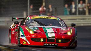 24h Le Mans, Ferrari
