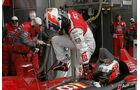 24h Le Mans Marcel Fässler Andre Lotterer
