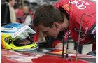 24h Le Mans Mike Rockenfeller